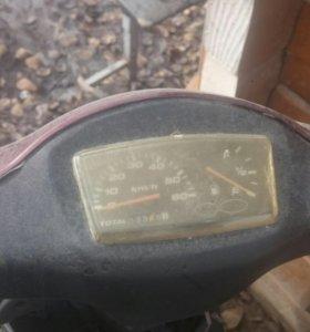 Скутер Galion zion mini