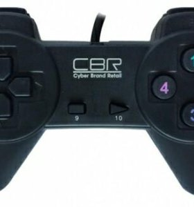 Игровой манипулятор CBR CBG-905 USB