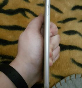 Iphone 6+ 128gb silver