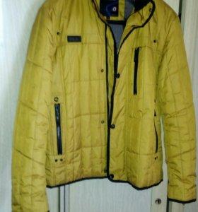 Куртка на весну.48-50
