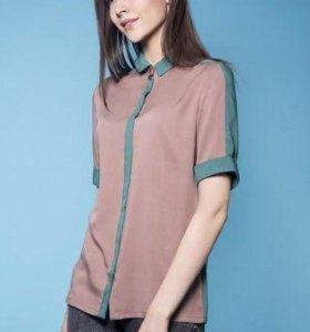 Новая блуза 44