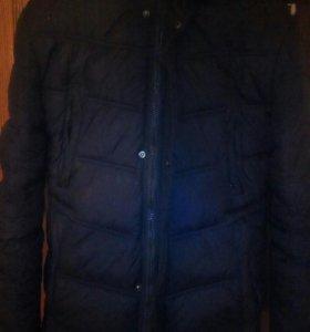 Куртка зимняя Veldeer