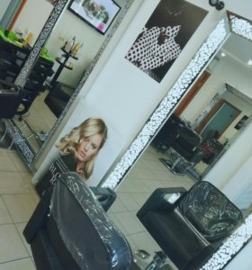 Аренда парикмахеру
