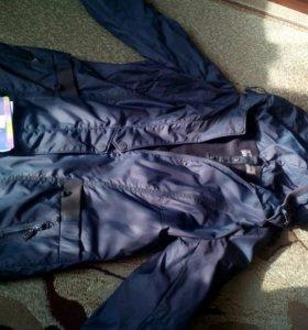 Куртка весенняя.Второй тел 89997947889