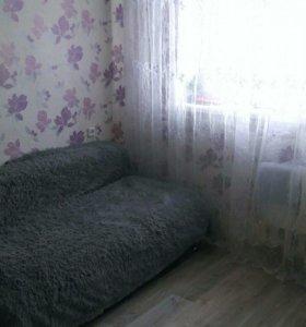Малометражная квартира