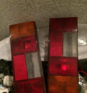 Задние фонари ваз 2108, 2109, 2114
