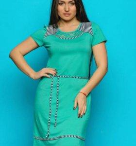 Продам новое платье 54 размера