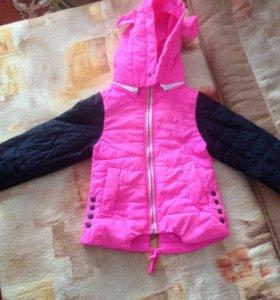 Куртка 2-3 года