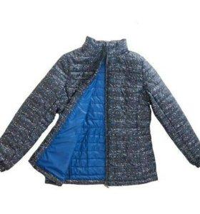 Новая демисезонная куртка AVESE