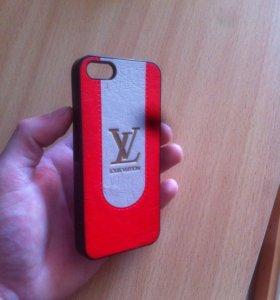 Чехол айфон 5