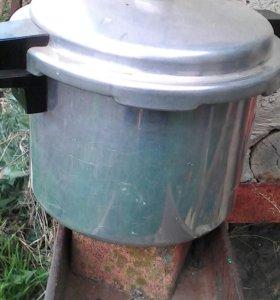 Скороварка 6 литров