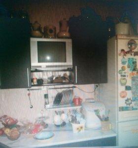 3 комнатная квартира в центре Иглино
