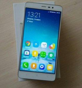 Смартфон Xiaomi redmi note 3pro 16gb
