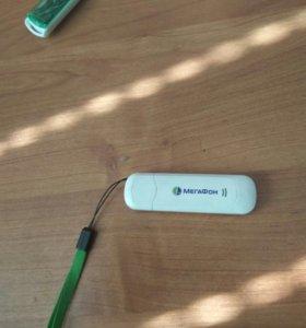 Модем <<Мегафон>> 3G+