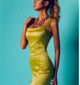 Новое платье 44