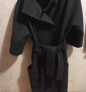 Пальто пиджак 46