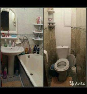 Продам 3х комнатную квартиру в центре города