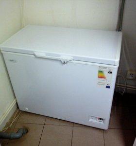 Холодильники, витрины, морозильные камеры