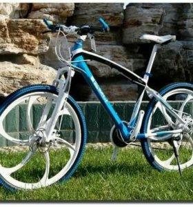 Велосипеды BMW X6