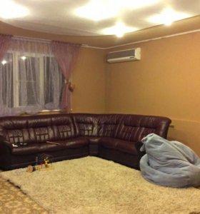 Продаётся Дом 120 кв.м. на участке 7 сот.
