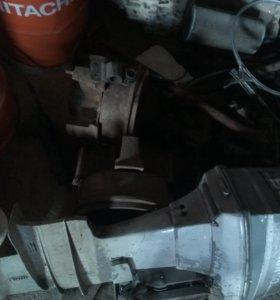 Двигатель YAMAXA 90