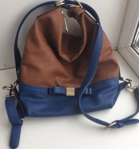 Продам НОВЫЙ сумку-портфель