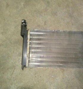 Радиатор печки на ваз 09