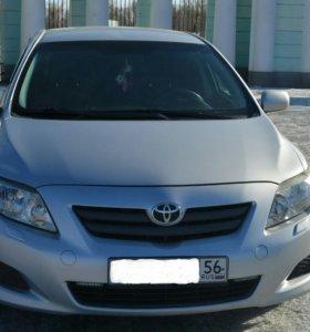 Продам Toyota Corolla 2008г