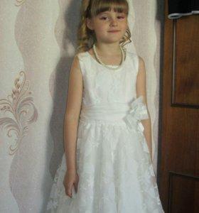 Дет.Платье