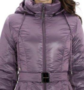 Новое пальто 54-56