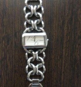 Часы кварцевые DKNY оригинал