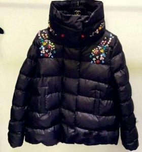Куртка новая весна осень