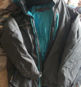 Куртка RedFox 152 рост