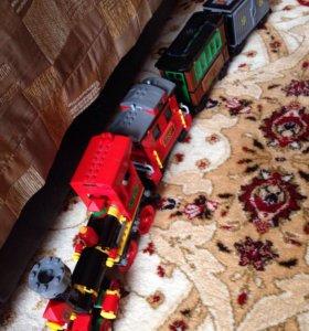 Лего Toy story