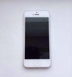 iPhone 5,16g