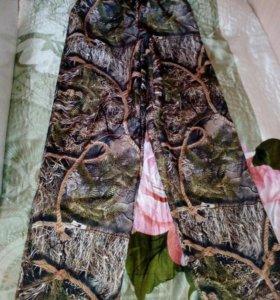 Новые мужские штаны (весна-осень)