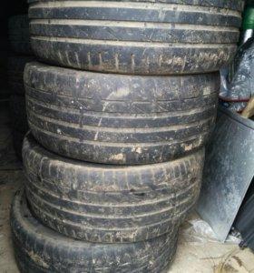 Резина Bridgestone Potenza R18