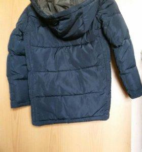 Зимняя куртка Snowimage