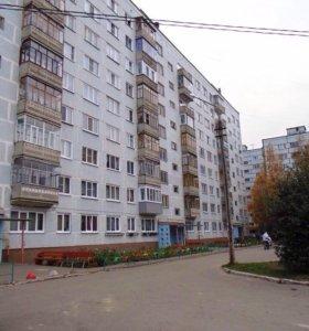 2-х комнатная квартира по ул. Клара Цеткин 15