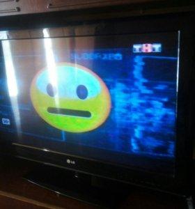 """Продам плазменный телевизор LG 32"""""""