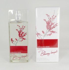 Armand Basi - In Red Blooming Bouquet - 100 ml
