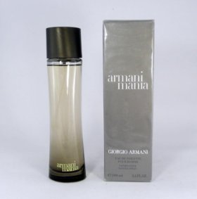 Armeni - Mania pour Homme - 100 ml