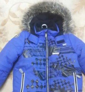 Зимний комбинезон Lenne/ Kerry