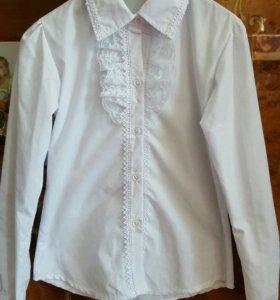 Рубашки ( белая- 200; серая- 300)