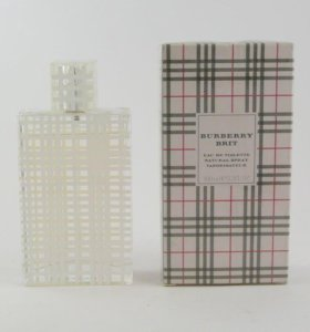 Burberry - Brit for Woman - 100 ml