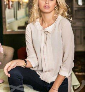 Блузка новая с этикеткой