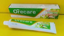 Зубная паста ( tiens)