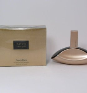 Calvin Klein - Euphoria Liquid Gold - 100 ml