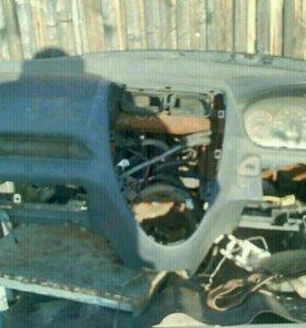 Торпеда на Honda Civic
