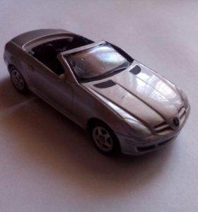 Модели машин